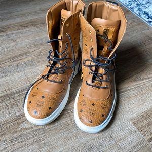 Mcm shoes for men